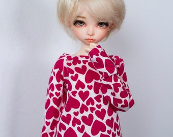 Hearts - Sweater for MiniFee