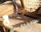 Silk Rope Bracelet