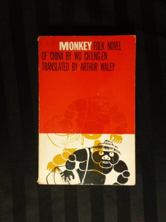 folk novel monkey by wu cheng en Monkey: folk novel of china by wu ch'eng-en  wu cheng'en's 16th-century novel journey to the west which featured the famous monkey king an '80s sitcom .