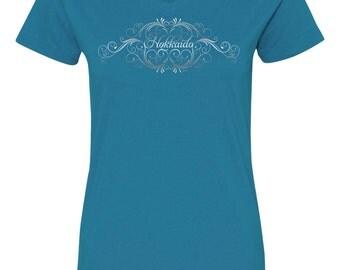 Elegant Hokkaido Cotton T-shirt