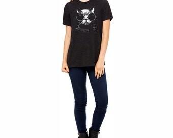Cat Shirt. Cat T-shirt. Women's Cat Shirt. Women's Clothing.