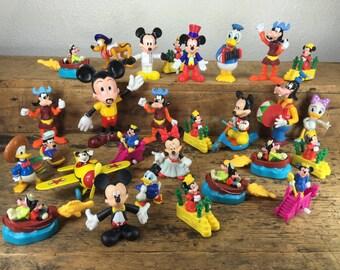 SALE 28 Various Disney Character Figurines