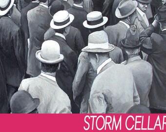 Storm Cellar 5.1 ebook