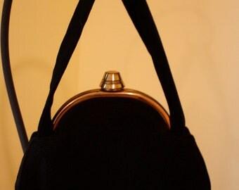 Vintage LeFaye Corde handbag