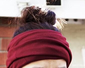 Basic Headband, Knit Headband, Knit Beanie, Turban, Cute Turban Headband, Winter Gifts, Holiday Gifts, Holiday Accessories