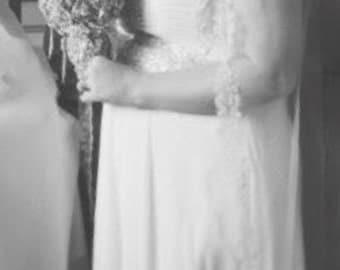 DEPOSIT | Brooch Bouquet |  Custom Made Bouquet | Rhinestone Jeweled Bouquet | Bridal Bouquet | Wedding Bouquet