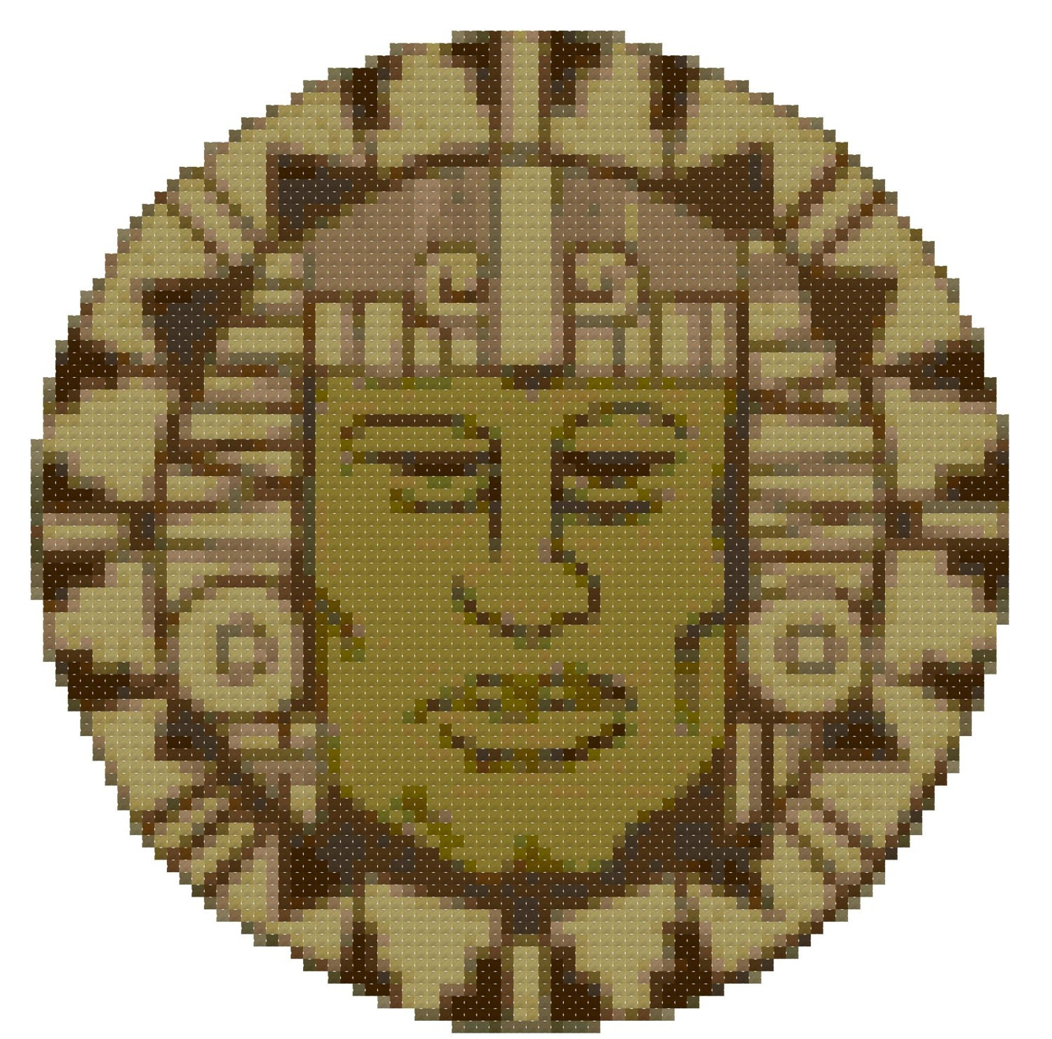 Legends of the hidden temple pendant of life the gallery for legends of the hidden temple pendant of life download aloadofball Gallery