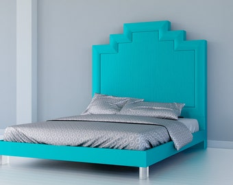 BUILT TO ORDER // Headboards and Bed Frames - You design