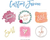Custom Favicon || Custom Blog Favicon || Custom Website Favicon