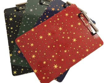 Star Clipboards