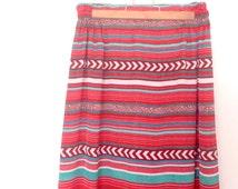 Falda, mujer, falda larga, falda de verano, boda, bautizo, ropa de fiesta, tacto sedoso