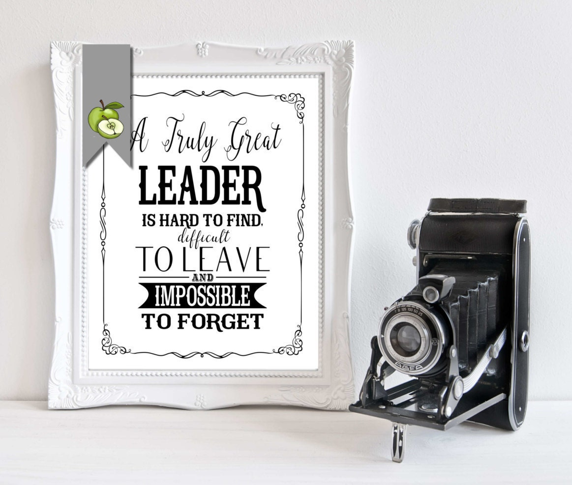 mentor boss gift leader appreciation day boss week mentor card leader gift thank you boss mentor leader digital retirement leaving gift