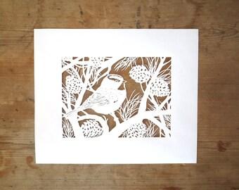 Paper cutting art   Etsy