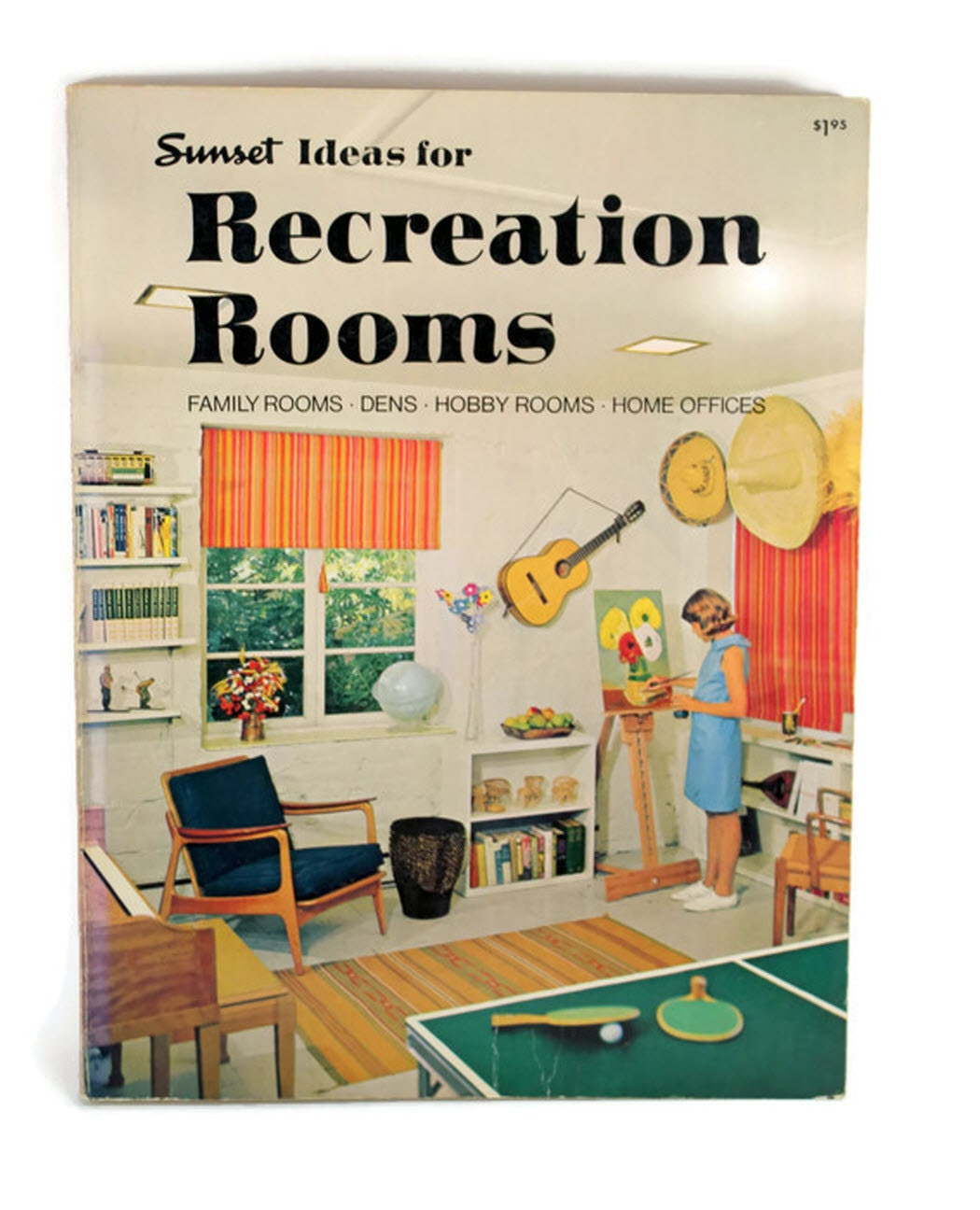 vintage home decor books diy decorating book vintage decorating 60s home decorating 11793