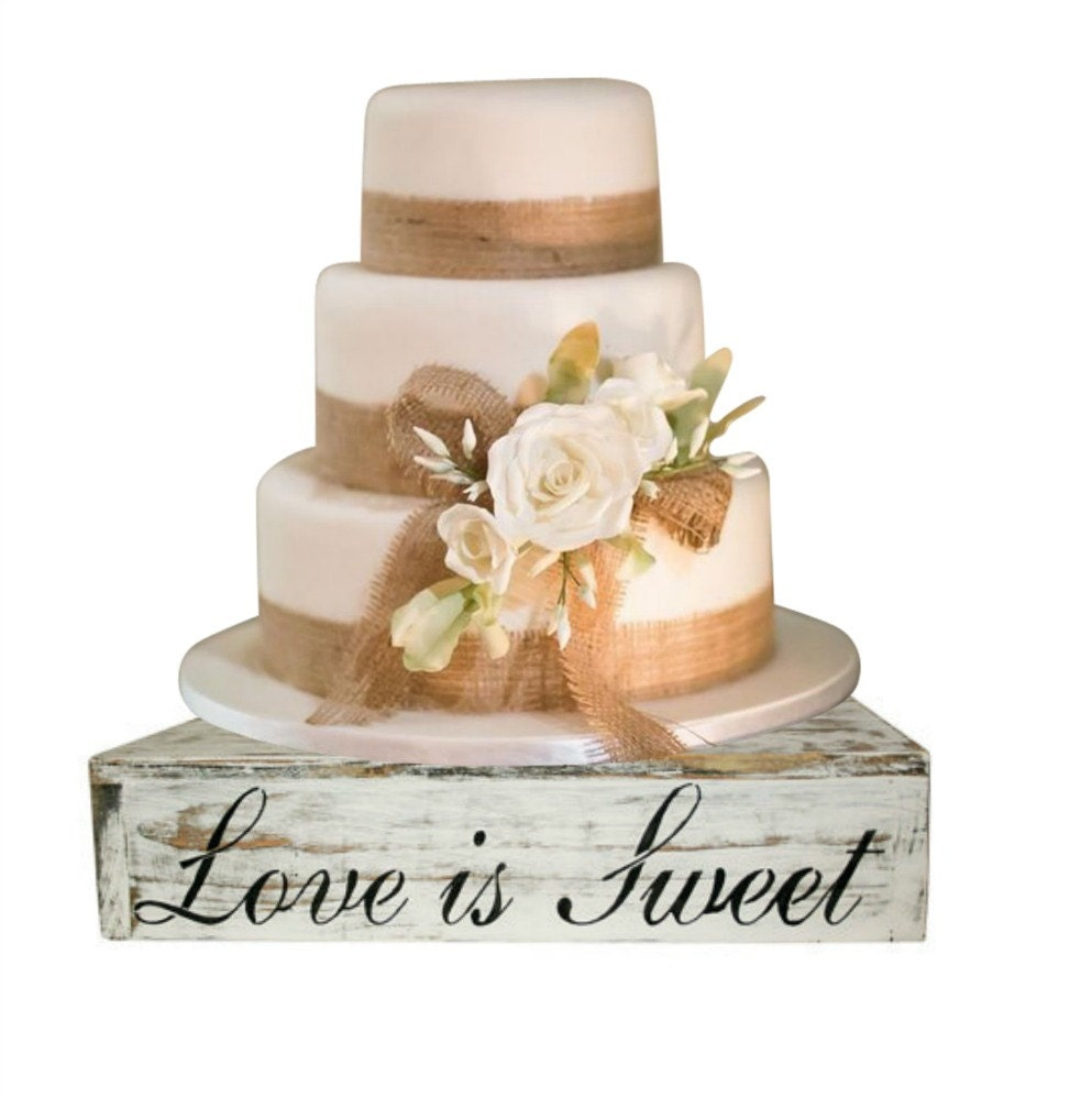 box wedding cake stand wood cake cupcake stand box country rustic wedding solid 12115