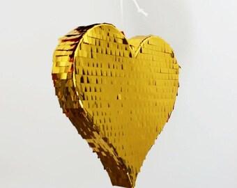 Love Heart Pinata