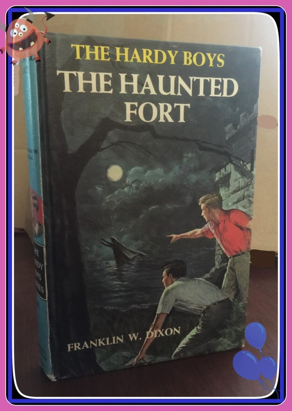 hardy boys mystery books Explore robin elaine tate's board nancy drew & hardy boys mysteries on pinterest | see more ideas about nancy drew books, mystery books and nancy dell'olio.