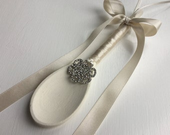 Wedding Gift - Wooden Spoon