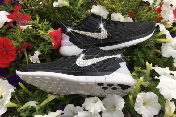 d06cd7c77c41 durable service Nike Free 5.0 Women s Running Shoes by Blingitonyouboutique