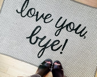 Don T Forget Your Sparkle Decorative Door Mat By Bethereinfive