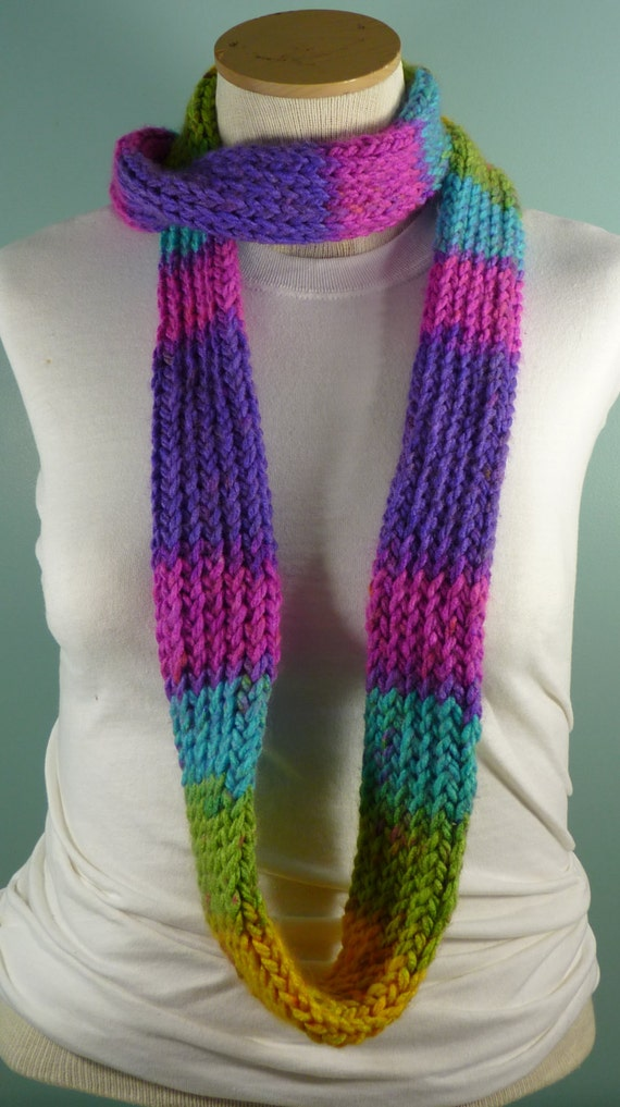 Find great deals on eBay for bright multi color scarf. Shop with confidence.