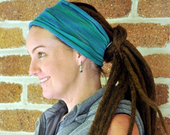Dreadlocks Head Band / Wrap