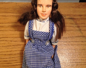 Dorothy Wizard Of Oz Doll