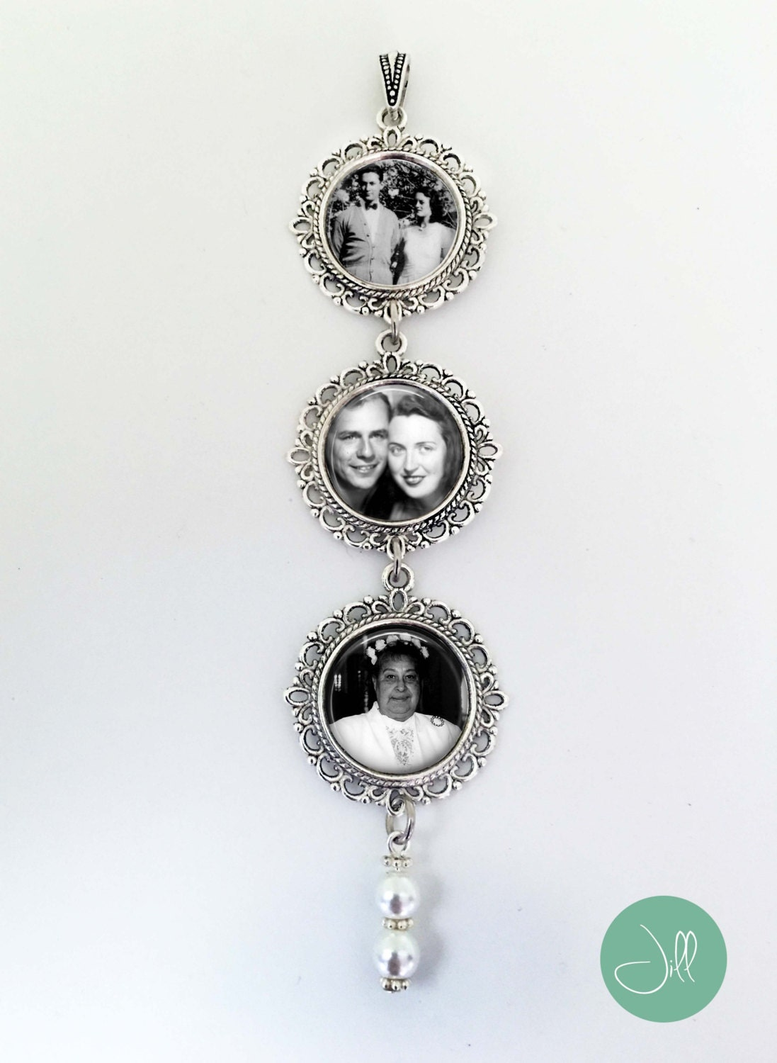 charms for wedding bouquets photo wedding bouquet charms bridal bouquet charms photo 2564