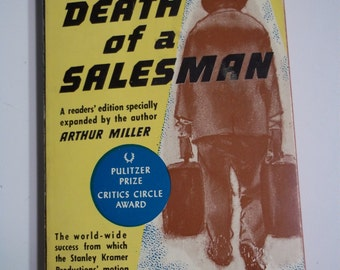 the faded dreams in death of a salesman by arthur miller Faded dreams faded dreams in the play death of a salesman willy loman who is in death of a salesman, arthur miller analyzes the.