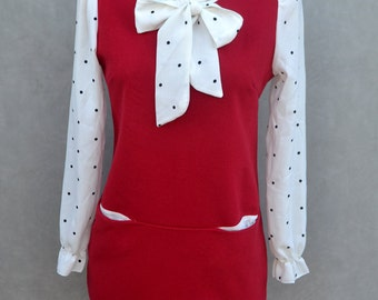 1960's Mad Men Style Dress