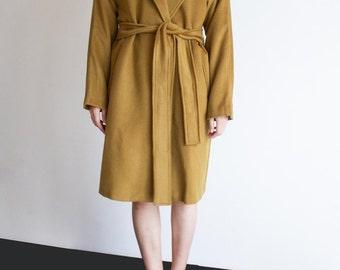 Chemin coat