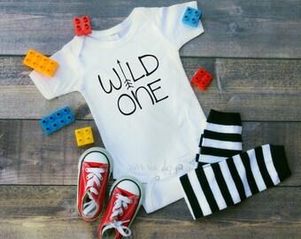 1st Birthday,Wild One Onesie, Wild One, 1st Birthday Onesie, 1st Birthday Tshirt, 1st Birthday outfit, Birthday party outfit, One