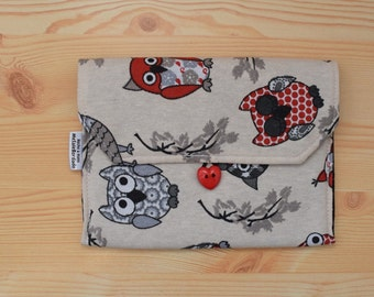 """Shop """"owl wallet"""" in Pouches & Coin Purses"""