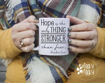 Book Lover Gift - Hunger Games Mug, Book Nerd, Coffee Mug, Bookworm, Birthday Gift, Graduation Gift