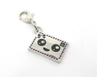Kawaii Air Mail Happy Charm