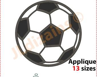Soccer Applique Design. Soccer embroidery design. Embroidery designs soccer. Soccer ball embroidery. Soccer ball. Machine embroidery design