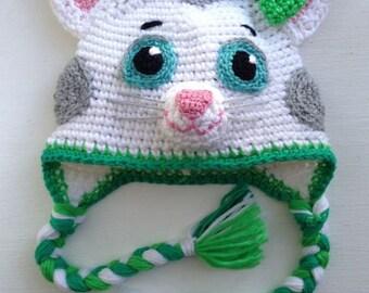 CHILDRENS CAT HAT