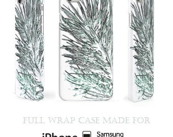 White iPhone Case for iPhone 6 > Abstract Samsung Case > Cool Phone Case > Case for iPhone 5C > iPhone 6S Cover > iPod 5 Case > White Case