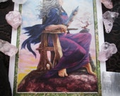 5 Card Career Reading, Tarot or Oracle Reading for Career & Work Guidance, Intuitive Reading, Video Tarot Reading Sent within 24 Hours