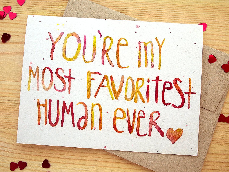 Valentines day card valentine love anniversary