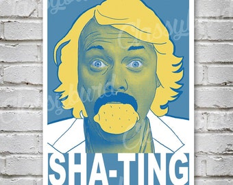 Keith Lemon SHA-TING Print