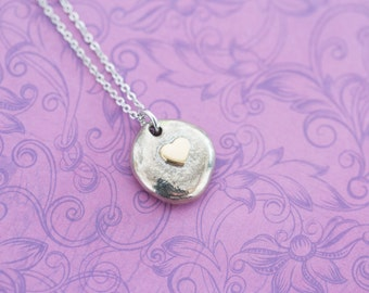 Cremation Pendant - Pewter Memorial Stone with Ashes - Cremation Jewelry - Engraved Jewelry - Urn Necklace - Pet Memorial - Ash Necklace