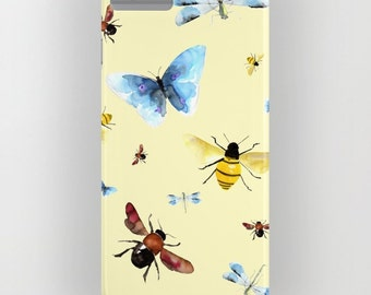 INSECTS PHONE CASE • Iphone 6S • Iphone 6 • Iphone 5S • Iphone 5S • Iphone 5C