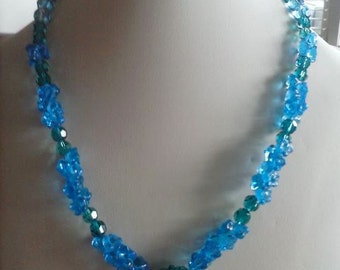 39. Bright Turquoise