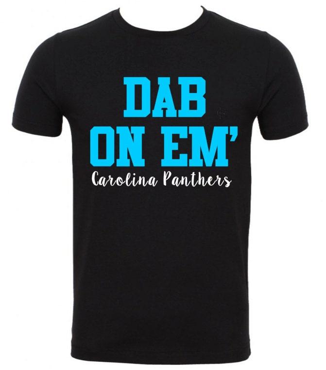 dab on em panthers - photo #11