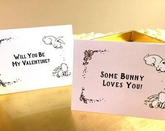 Be My Valentine Gift / Unique Valentines Cards for Her / Valentine's Day / Valentine's Gifts for Wife / Valentine's Gifts for Girlfriend