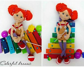 Tonya the Doll