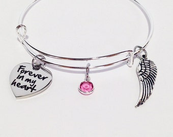 in loving memory jewelry memorial jewelry in loving memory of sympathy gift 4263