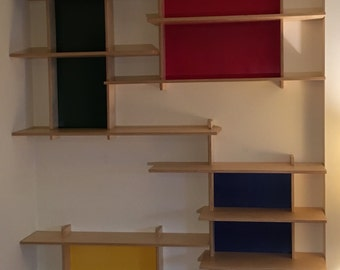 SARA Shelf System