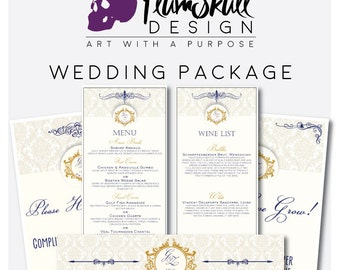 Wedding Design Package